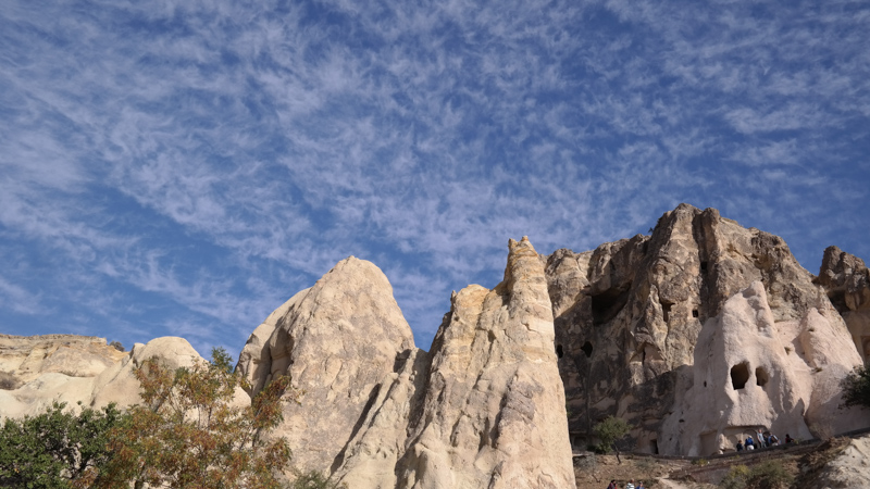 kapadokya-göreme-sightseeing